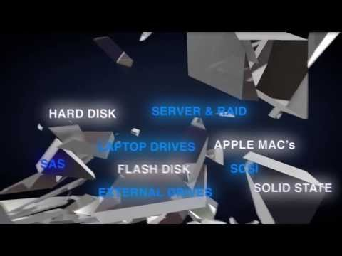 Data recovery boulder colorado
