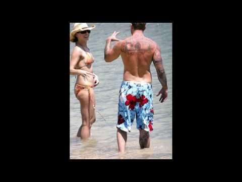 Sandra Bullock In Her Sexy Bikini