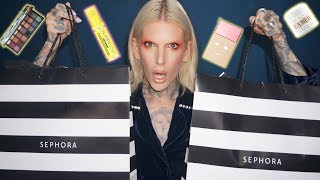 Video FULL FACE USING $3,500 OF NEW MAKEUP AT SEPHORA MP3, 3GP, MP4, WEBM, AVI, FLV Februari 2019