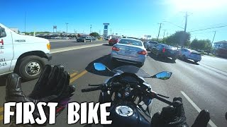 6. What makes the Ninja 300 a GOOD beginner bike? (Top 5 reasons)