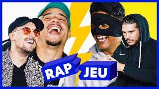 Download Video Mister V vs Maskey - Rap Jeu #7 avec Freddy Gladieux & Amine m'a tué MP3 3GP MP4