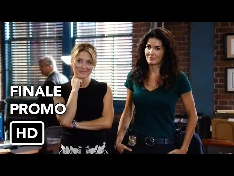 Rizzoli & Isles 7.13 (Preview)