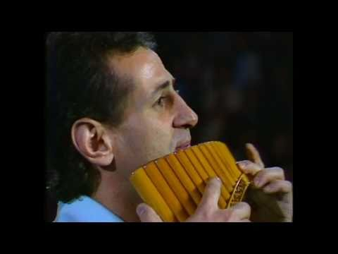 , title : 'JAMES LAST with GHEORGHE ZAMFIR - The Lonely Shepherd/Alouette. Live in London 1978 (HD).'