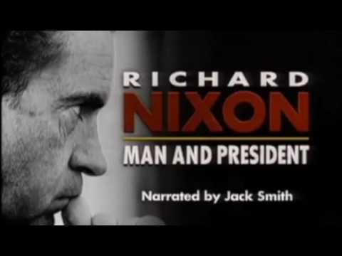 Richard Nixon Man and President Documentary