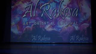Video Diva Darina Konstantinova _ Al Rakesa festival 2019 MP3, 3GP, MP4, WEBM, AVI, FLV Juli 2019