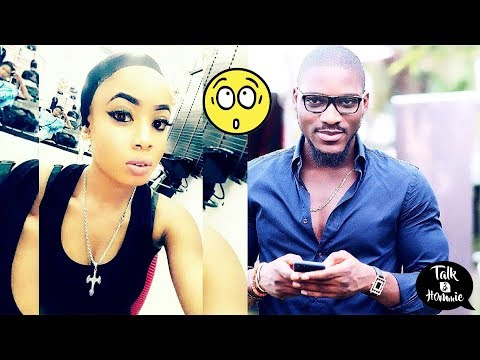 WHAT IS WRONG WITH NINA AND TOBI??? || BBNAIJA 2018