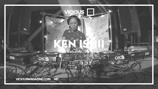 Ken Ishii - Live @ Vicious Live 2017