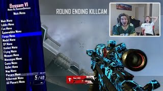Teaching the Red Reserve Leader How to Fake Trickshots!