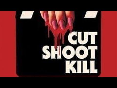 Cut Shoot Kill Soundtrack Tracklist