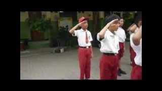 Merah Putihku By #MultimediaCREW SMK BPS&K 2 Bekasi