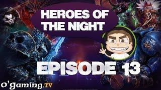 [Ep#13] Heroes of the Night - En chair et en os
