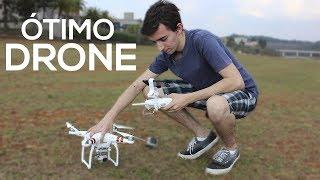 Vídeo misterioso do dia: https://goo.gl/GDAQ4Q ( ͡° ͜ʖ ͡°) Para quem está pensando em se aventurar no mundo dos drones,...