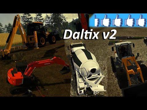 Daltix V1.1