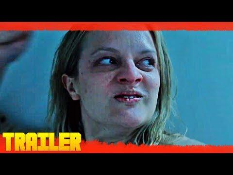 The Invisible Man (2020) Tráiler Oficial Subtitulado