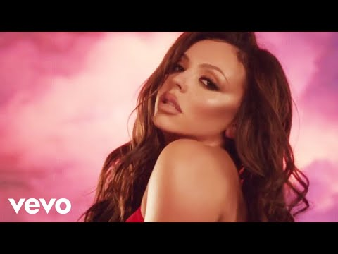 Little Mix - Think About Us (Official Video) ft. Ty Dolla $ign