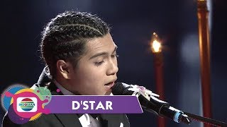 Video DIAPRESIASI TINGGI!! Randa Feat Choir Dalam  'Doa Suci' Dapat Total Nilai 535 & So All Juri – D'STAR MP3, 3GP, MP4, WEBM, AVI, FLV Juni 2019