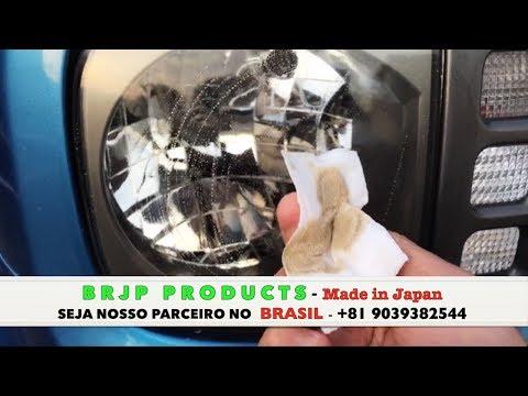 NOVO LIMPA FAROL BRJP  EXCLUSIVO PARA PARCEIROS DA BRJP PRODUCTS NO BRASIL