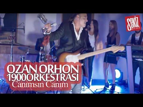 Ozan Orhon & 1900 Orkestrası - Canımsın Canım (Official Video)