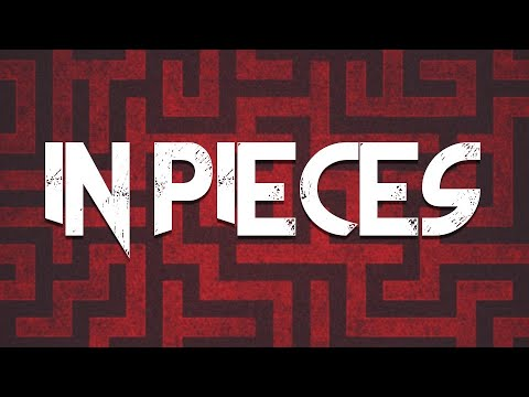 Citizen Soldier - In Pieces  (Official Lyric Video)