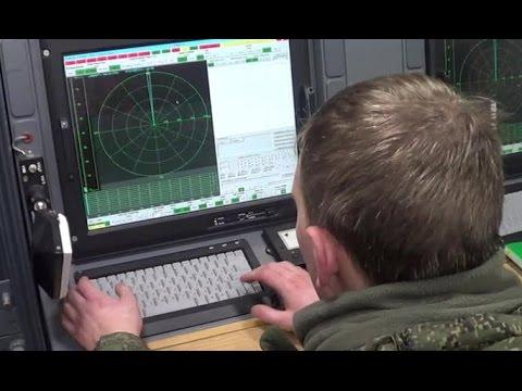 Маневры в ЦВО: бойцы радиоспецназа отработали борьбу с вербовщиками (видео)