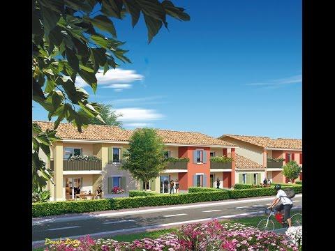 Programme immobilier neuf LA SALVETAT SAINT GILLES
