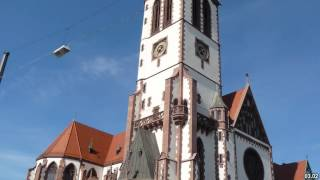 Mannheim Germany  City pictures : Best places to visit - Mannheim (Germany)