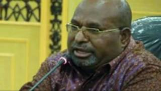 Video Lukas: Biarkan Papua Merdeka, Kalau Ahok tak boleh jadi Gubernur MP3, 3GP, MP4, WEBM, AVI, FLV Agustus 2017