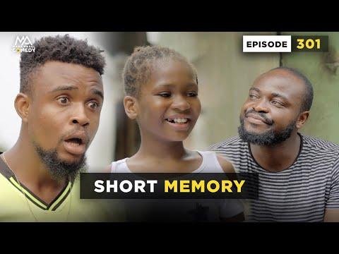 SHORT MEMORY (Episode 301) Mark Angel Comedy