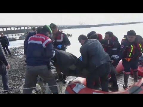 العرب اليوم - يورونيوز تنقل مأساة المعارض الشاب فتيح ياسر