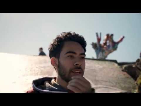 Dre'es - Warm ft. Mia (Music Video) Prod. AJ