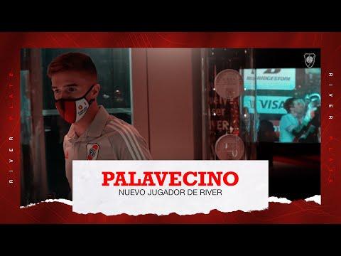 Palavecino y su día 1 en el Más Grande