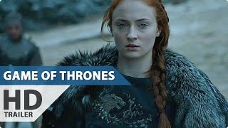 Game of Thrones Season 6 Trailer 2016  game of thrones offizieller trailer #2 US Subscribe for New Trailers: http://bit.ly/1O5lo1q...