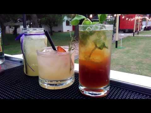 Bonos Cocktails - Tendencia en Coctelería