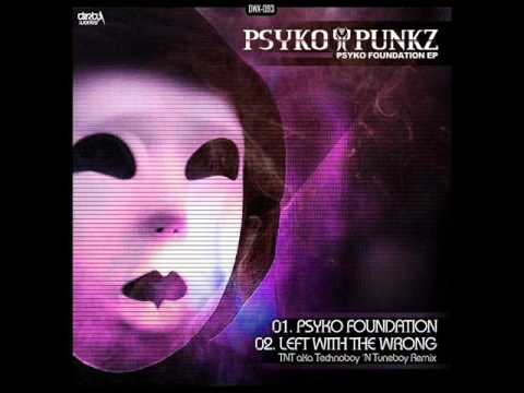 psyko foundation - FREE DOWNLOAD at http://soundcloud.com/umbertron/psyko-foundation-umbertron https://twitter.com/ignattraxx https://www.facebook.com/ignattraxx.