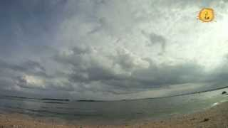 Time-lapse a la pointe de Jonville ★3 | Cotentin |
