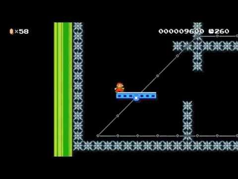 Test Your Patience: Beating Super Mario Maker's Unbeaten Levels! (видео)