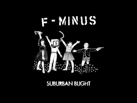 F-Minus - See me bleed