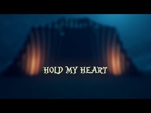 Hold My Heart Lyric Video [Feat. ZZ Ward]