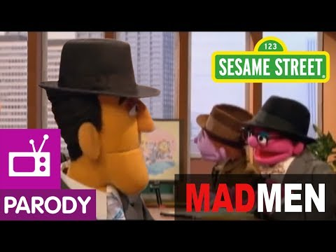 mad - Please visit http://www.sesamestreet.org for more on Sesame Street's 40th season, and watch new episodes on PBS starting Nov. 10th! If you're watching videos...