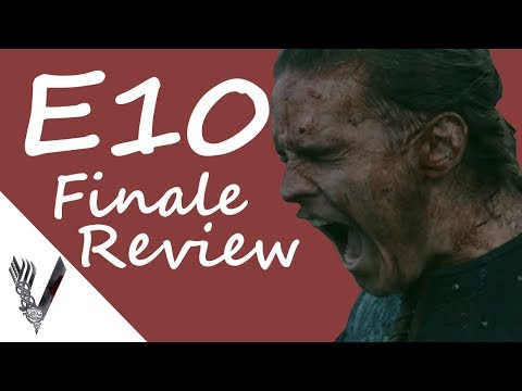 Vikings Season 5 Episode 10 Review | Finale