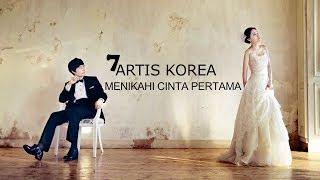 Video Setianya Kebangetan, 7 Artis Korea Ini Menikah dengan Cinta Pertamanya MP3, 3GP, MP4, WEBM, AVI, FLV Maret 2018