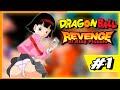 Em Busca Das Esferas Dragon Ball Revenge Of King Piccol