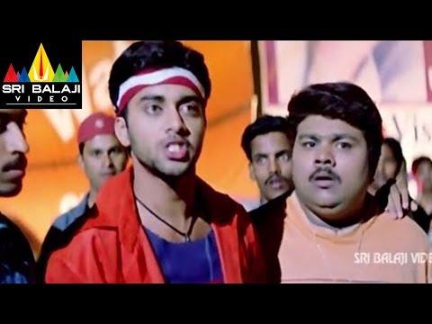 Gowtam SSC Movie Navadeep Car Race Scene || Navadeep, Sindhu Tolani
