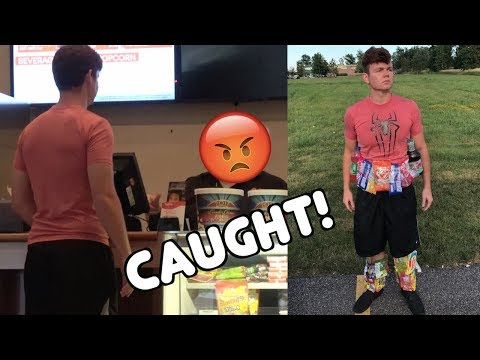 Video SNEAKING Candy into the MOVIES (CAUGHT!!!) download in MP3, 3GP, MP4, WEBM, AVI, FLV January 2017