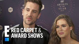 JoJo Fletcher & Jordan Rodgers Spill Wedding Deets | E! Red Carpet & Award Shows