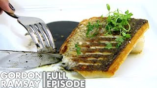 Ramsay Gives Two Finalists Their Own Pop Up Store | Ramsay's Best Restaurant by Gordon Ramsay
