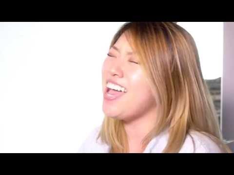 Impossible - Christina Aguilera (Acapella Cover by <b>Jennifer Chung</b>) - 0