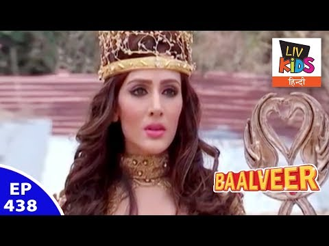 Baal Veer - बालवीर - Episode 438 - Pari Lok In Danger