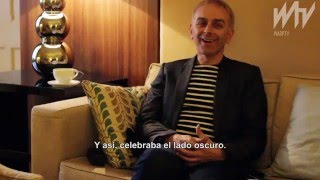 Nonton  Warppresenta  Interview With Karl Hyde Of Underworld  2016  Film Subtitle Indonesia Streaming Movie Download