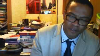 Les élucubrations ivoiriennes de Charles ONANA, par le Prof. Franklin NYAMSI